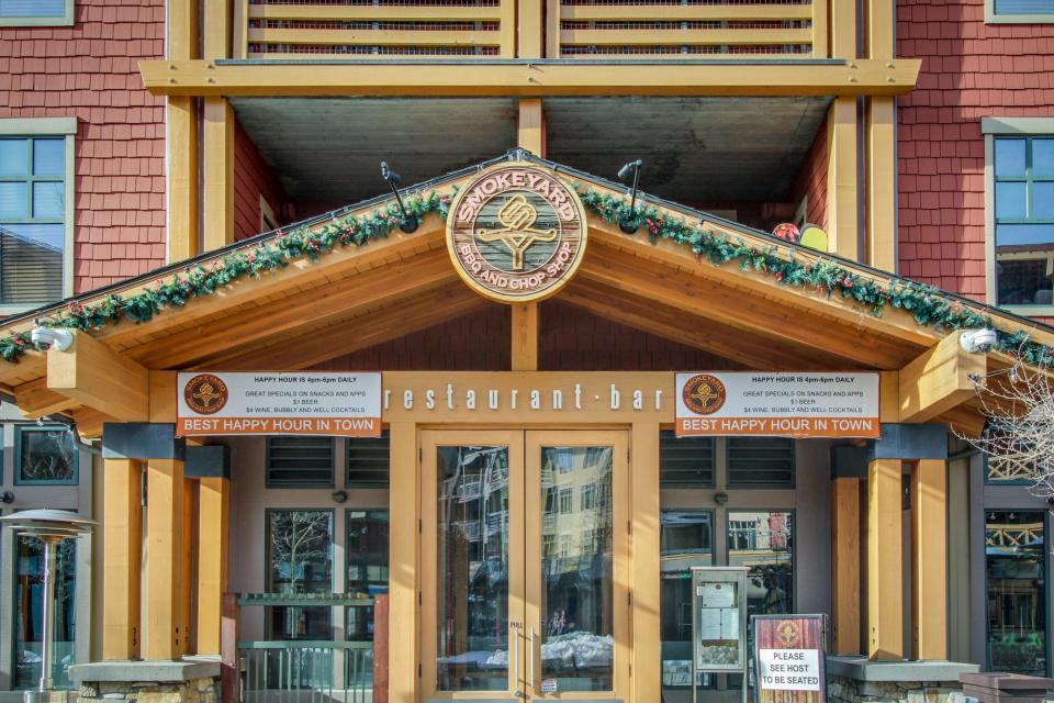 Village Vista - Mammoth Lakes Vacation Rental - Photo 26