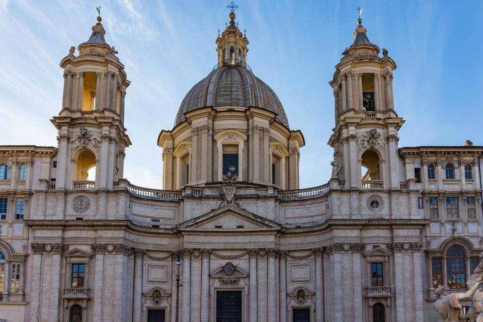 Savelli Navona Petite - Rome Vacation Rental - Photo 23