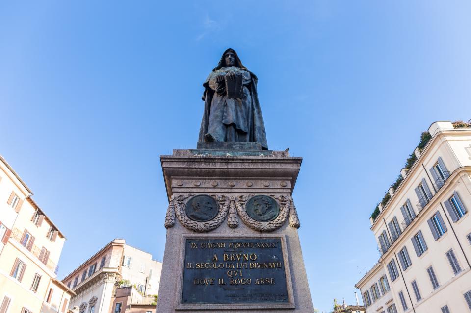 Savelli Navona Petite - Rome Vacation Rental - Photo 24