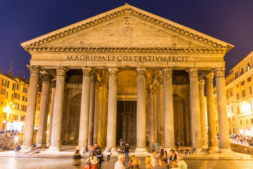 Savelli Navona Petite - Rome Vacation Rental - Photo 25