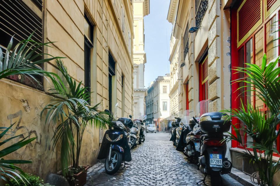 Savelli Navona Petite - Rome Vacation Rental - Photo 19