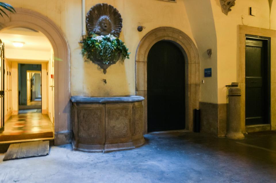 Savelli Navona Petite - Rome Vacation Rental - Photo 20