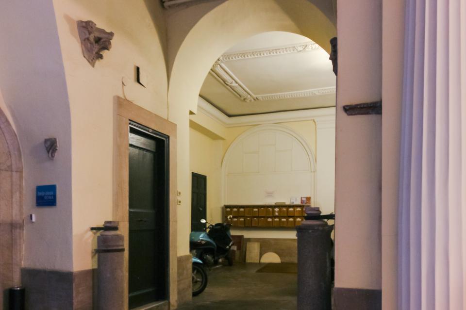 Savelli Navona Petite - Rome Vacation Rental - Photo 21