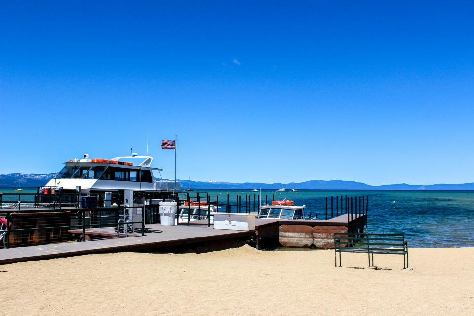 Spruce Grove Washoe Cabin - South Lake Tahoe Vacation Rental - Photo 30