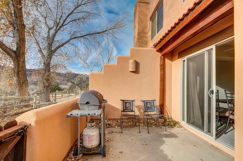Castillo De Las Rocas 3392 - Moab Vacation Rental - Photo 27