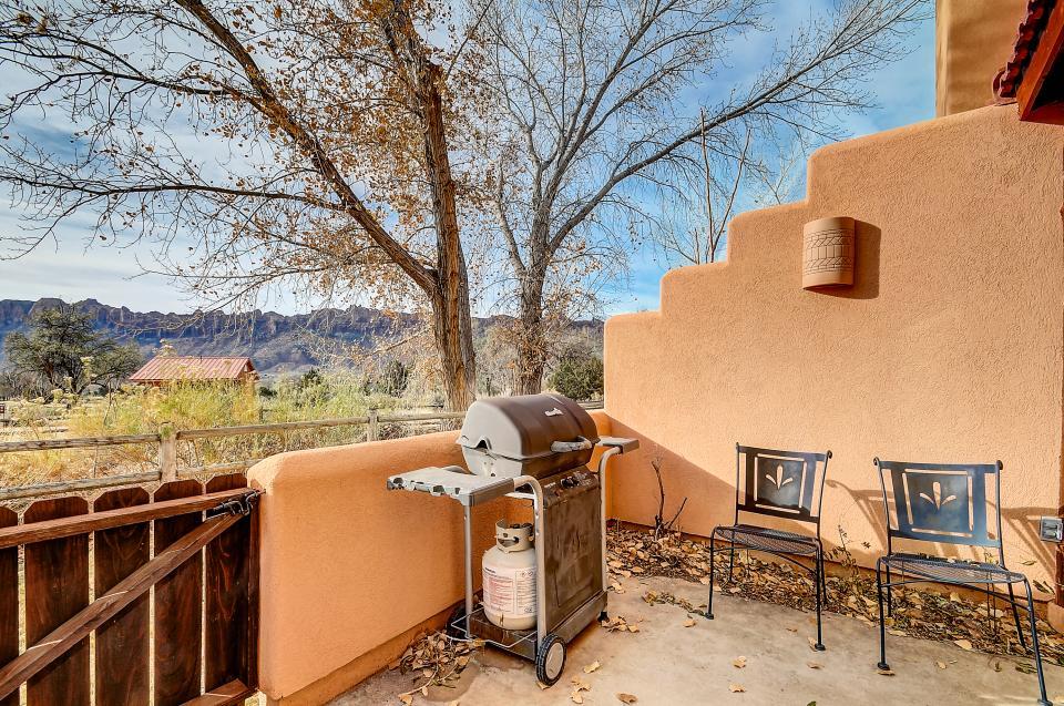 Castillo De Las Rocas 3392 - Moab Vacation Rental - Photo 15