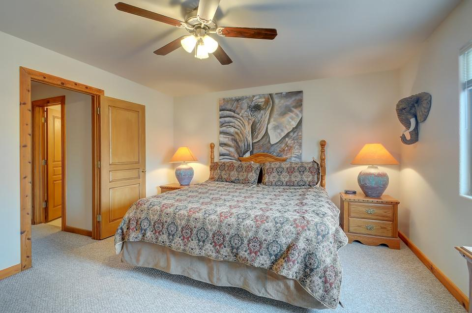 Castillo De Las Rocas 3392 - Moab Vacation Rental - Photo 22