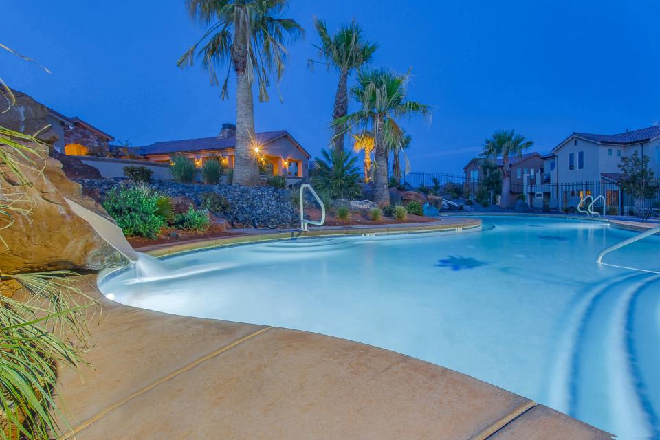 Lily Pad Place: Paradise Village #40 - Santa Clara Vacation Rental - Photo 59