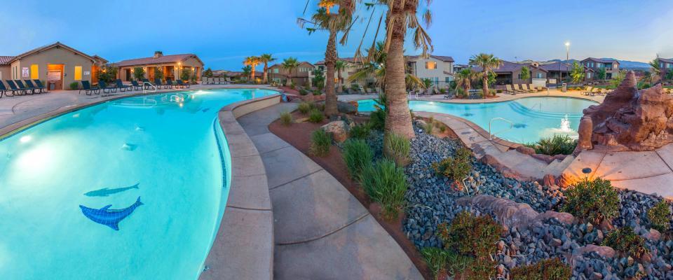 Lily Pad Place: Paradise Village #40 - Santa Clara Vacation Rental - Photo 60