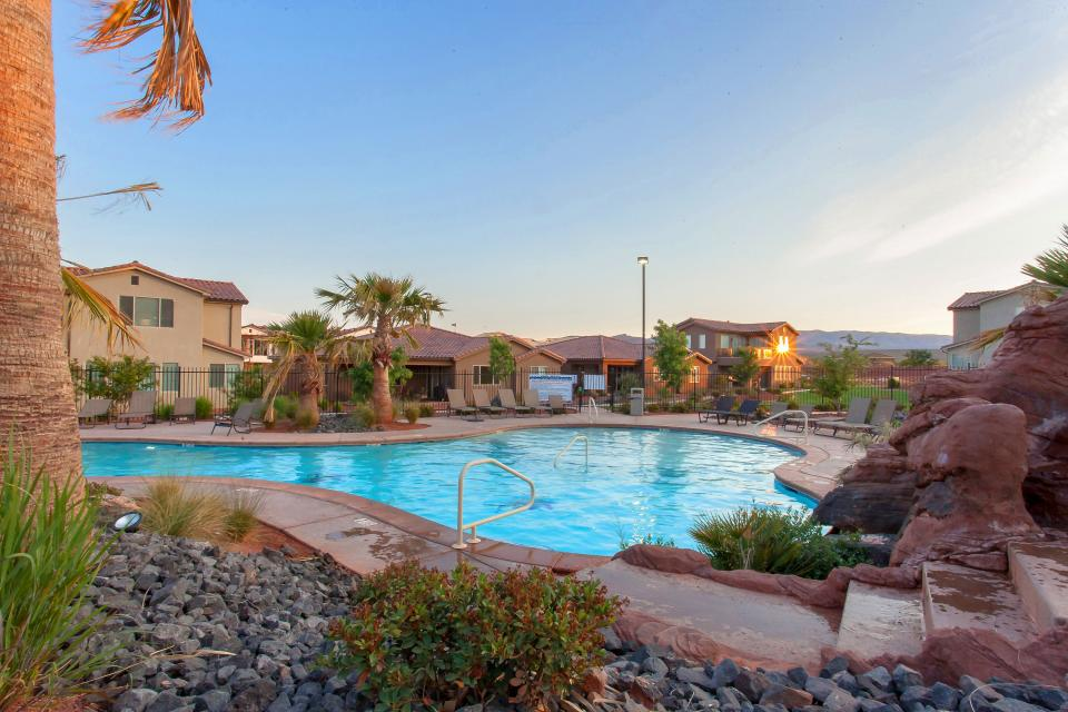 Lily Pad Place: Paradise Village #40 - Santa Clara Vacation Rental - Photo 55