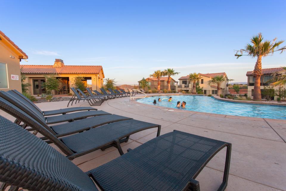 Lily Pad Place: Paradise Village #40 - Santa Clara Vacation Rental - Photo 54