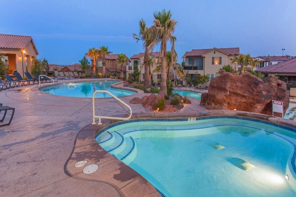 Lily Pad Place: Paradise Village #40 - Santa Clara Vacation Rental - Photo 61