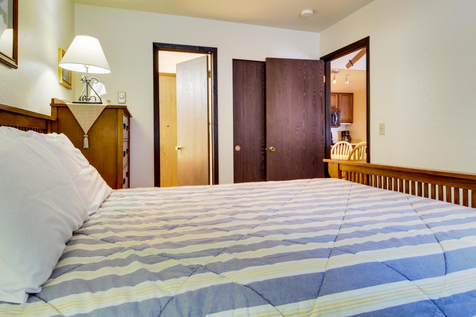 Red Pine Canyons View Condo - Park City Vacation Rental - Photo 13