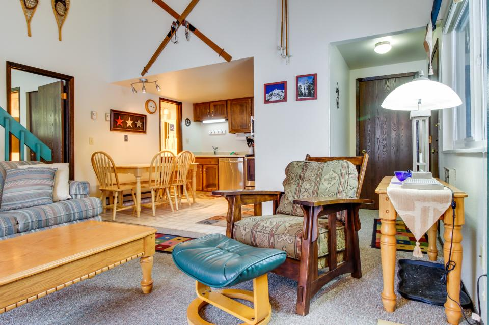 Red Pine Canyons View Condo - Park City Vacation Rental - Photo 28