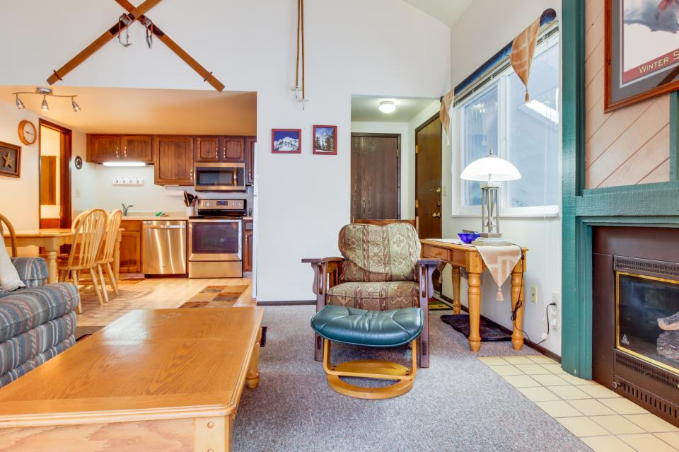 Red Pine Canyons View Condo - Park City Vacation Rental - Photo 29