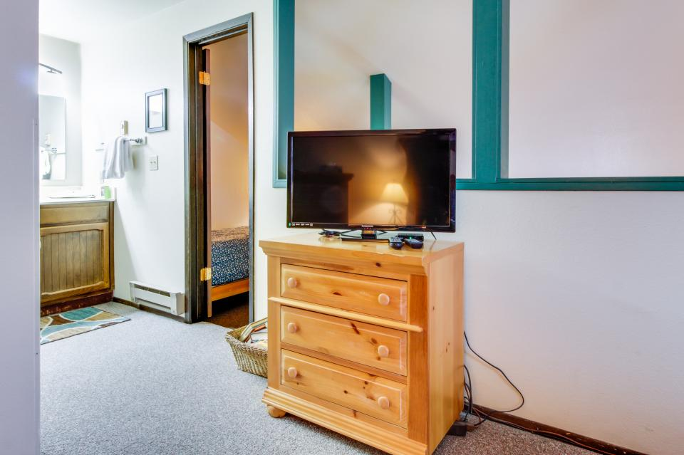 Red Pine Canyons View Condo - Park City Vacation Rental - Photo 25