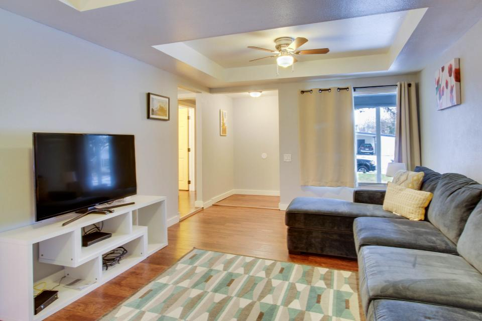 Gem by the Depot - Boise Vacation Rental - Photo 6