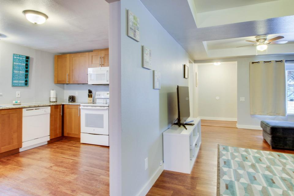 Gem by the Depot - Boise Vacation Rental - Photo 7