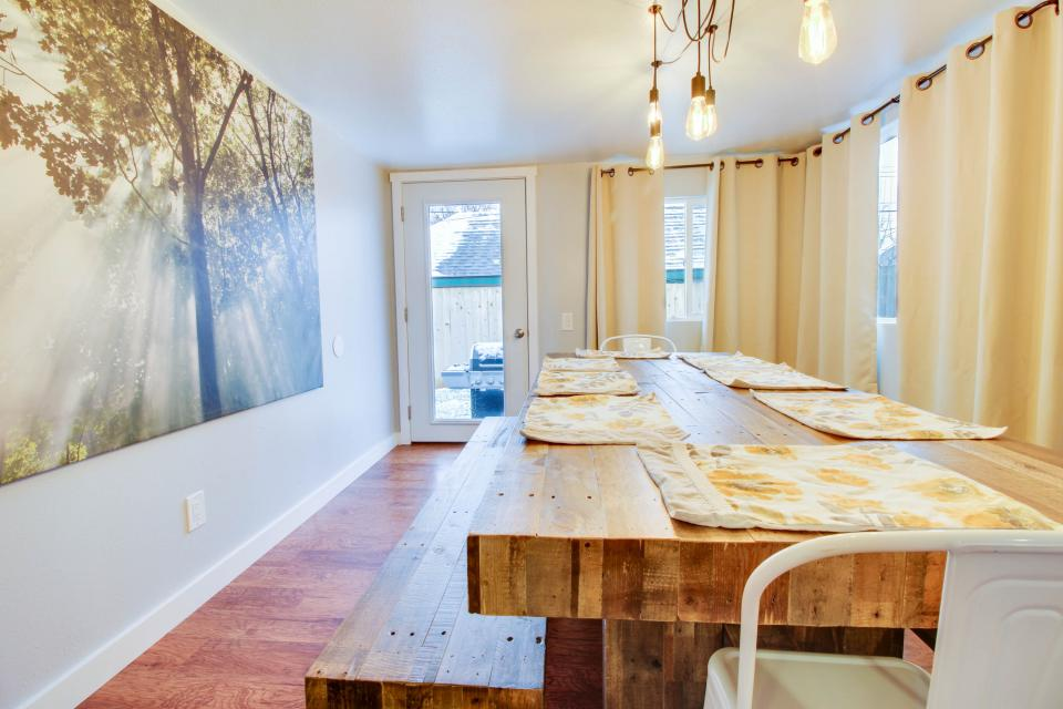 Gem by the Depot - Boise Vacation Rental - Photo 10