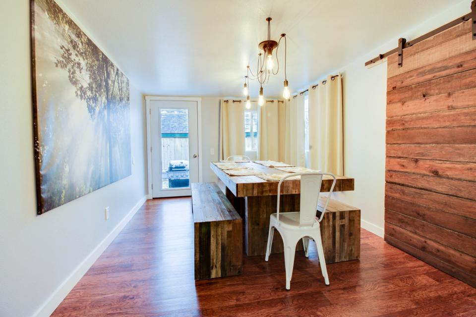 Gem by the Depot - Boise Vacation Rental - Photo 2