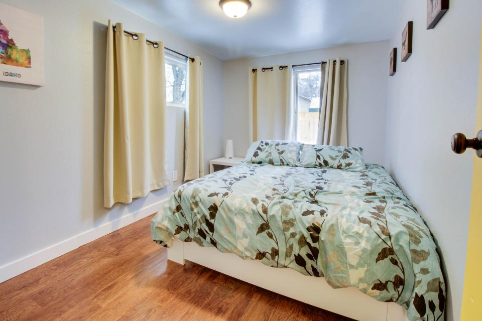 Gem by the Depot - Boise Vacation Rental - Photo 19