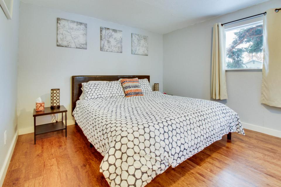 Gem by the Depot - Boise Vacation Rental - Photo 13