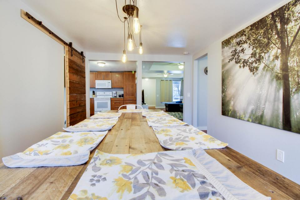 Gem by the Depot - Boise Vacation Rental - Photo 12