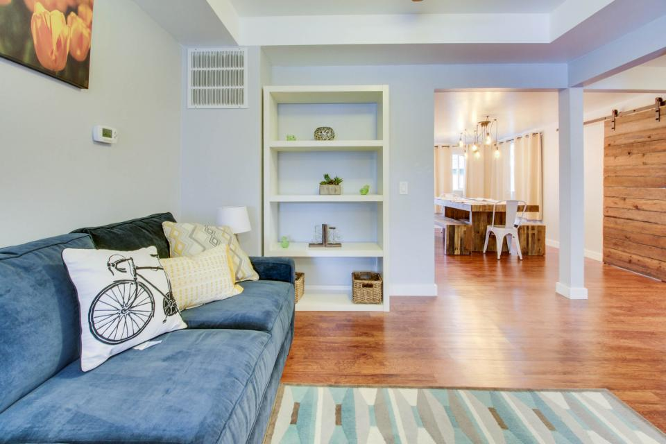Gem by the Depot - Boise Vacation Rental - Photo 5