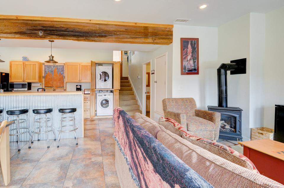 Moab Springs Ranch 5 - Moab Vacation Rental - Photo 4