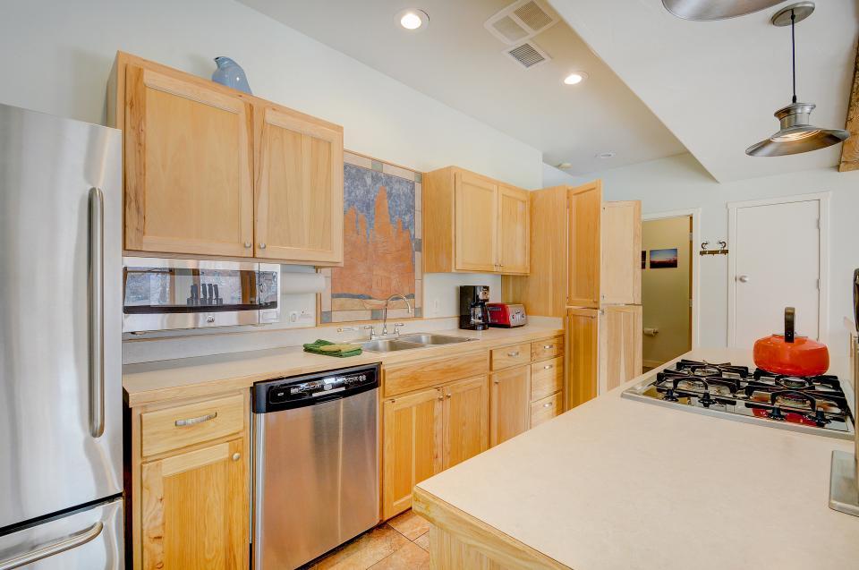 Moab Springs Ranch 5 - Moab Vacation Rental - Photo 8
