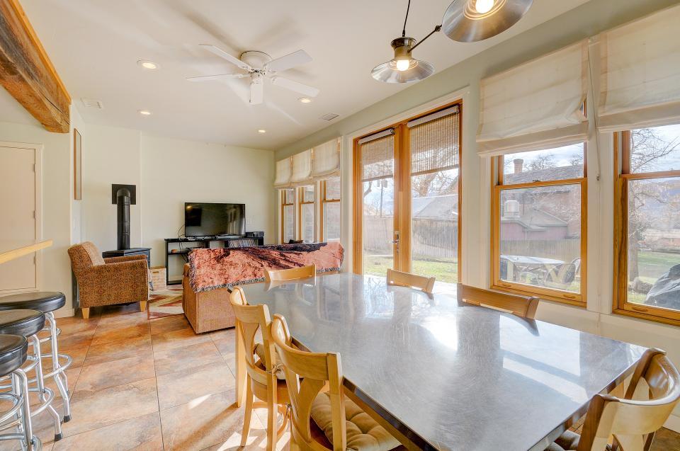 Moab Springs Ranch 5 - Moab Vacation Rental - Photo 9