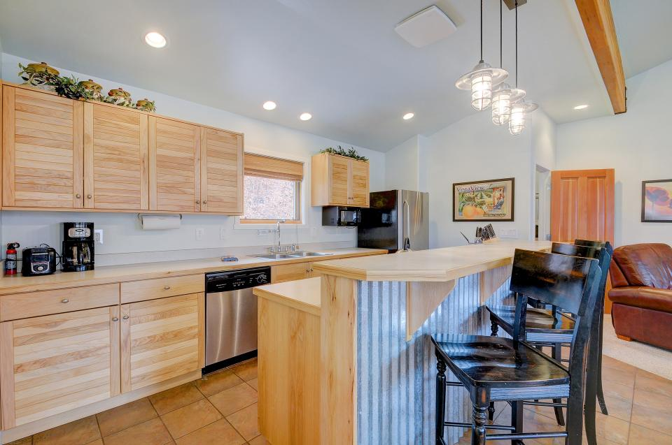 Moab Springs Ranch 8 - Moab Vacation Rental - Photo 8