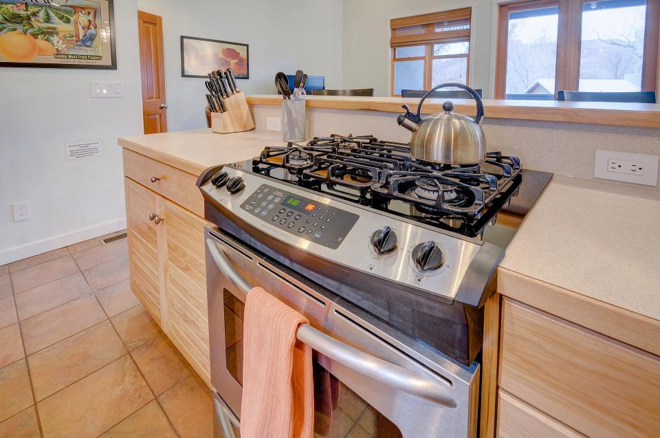 Moab Springs Ranch 8 - Moab Vacation Rental - Photo 10