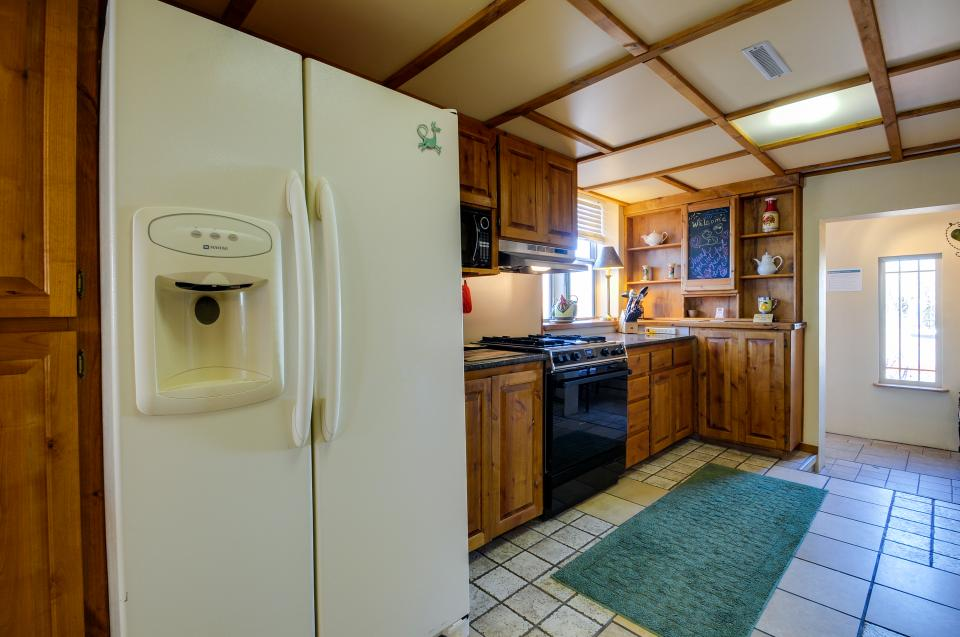 Molly's Place - Moab Vacation Rental - Photo 15