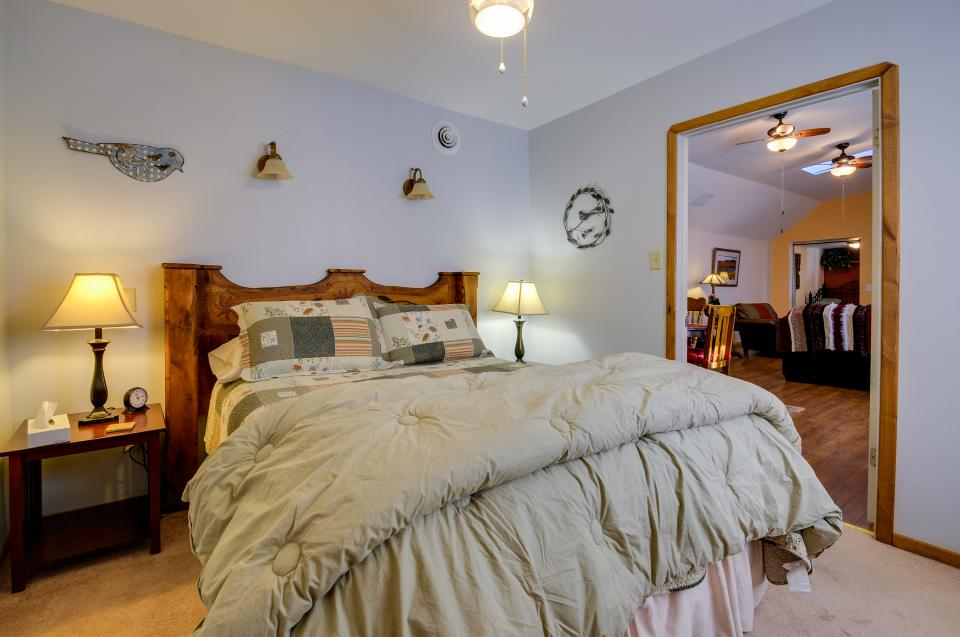 Molly's Place - Moab Vacation Rental - Photo 19