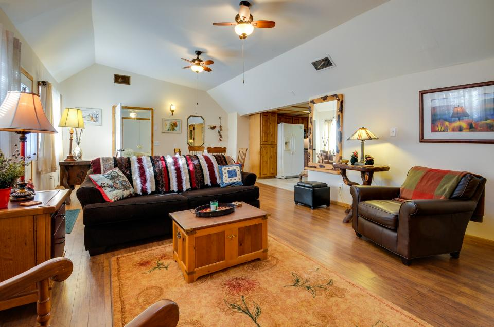 Molly's Place - Moab Vacation Rental - Photo 11