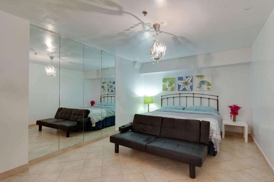 Castle Beach: Pavillon 7 Condo - Miami Beach Vacation Rental - Photo 16