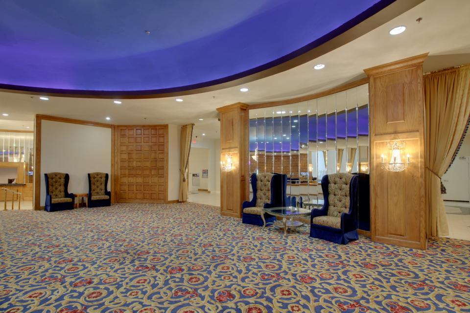 Castle Beach: Pavillon 7 Condo - Miami Beach Vacation Rental - Photo 34