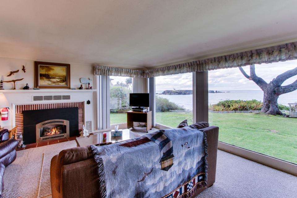 Vacation Home at Lighthouse Beach - Charleston Vacation Rental - Photo 5