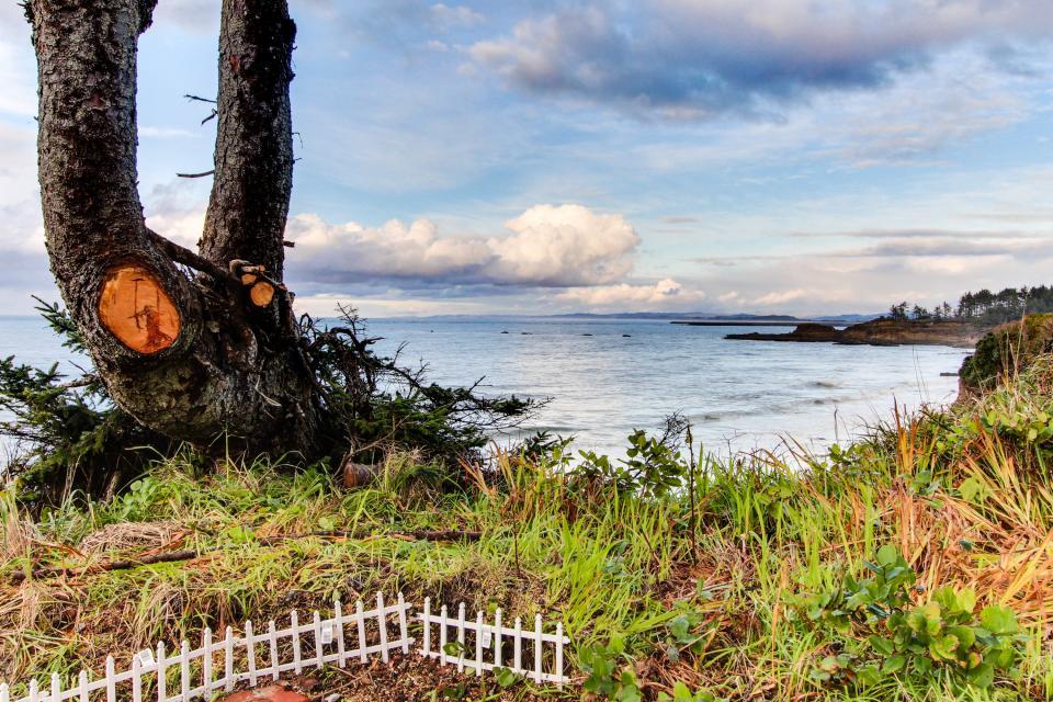 Vacation Home at Lighthouse Beach - Charleston Vacation Rental - Photo 22