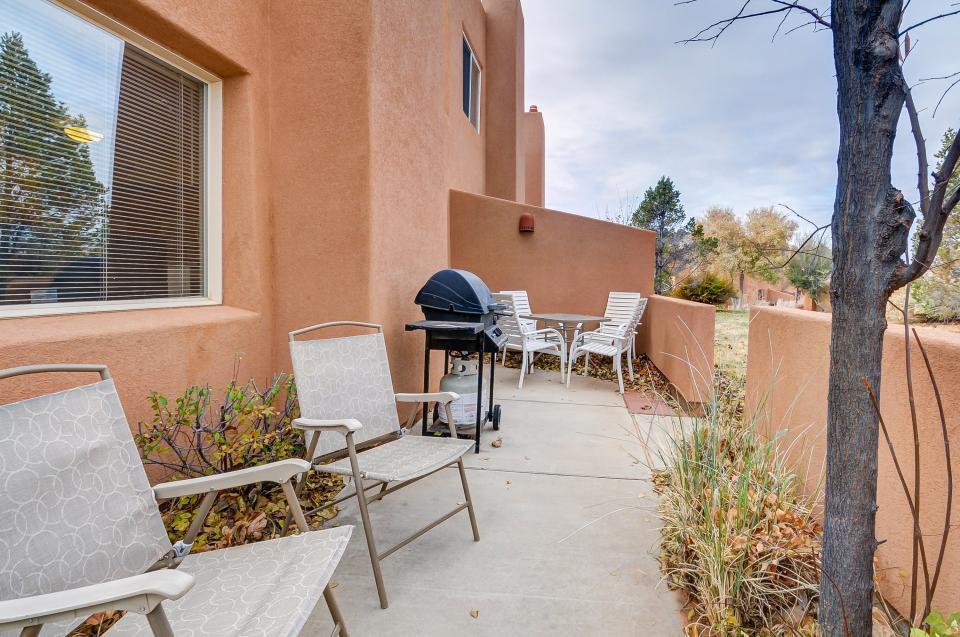Solano Vallejo 3335 - Moab Vacation Rental - Photo 27