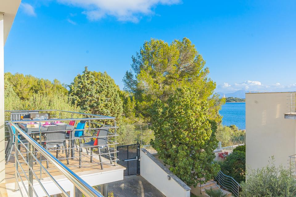 Villa del Far - Alcudia Vacation Rental - Photo 21