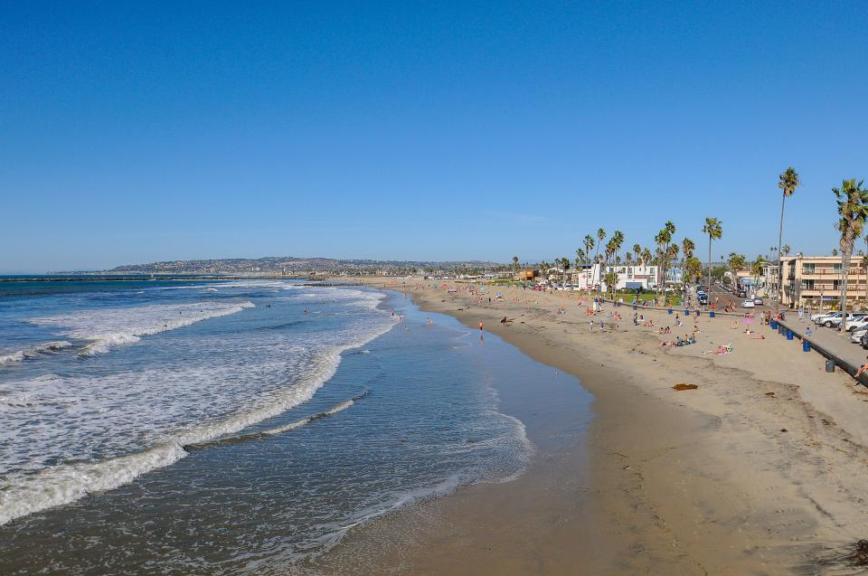 Beach Park Getaway - San Diego Vacation Rental - Photo 26