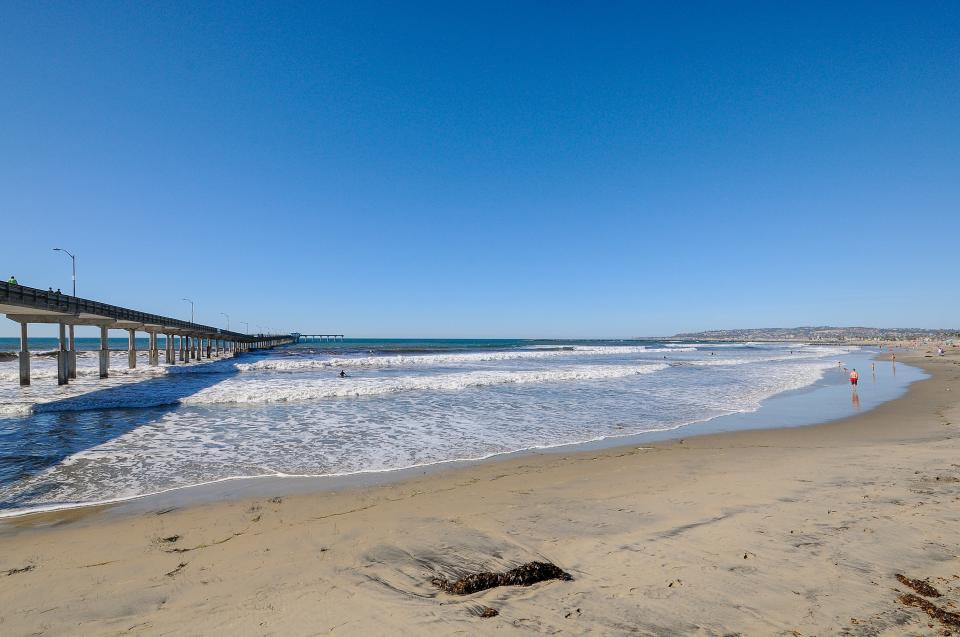 Beach Park Getaway - San Diego Vacation Rental - Photo 27