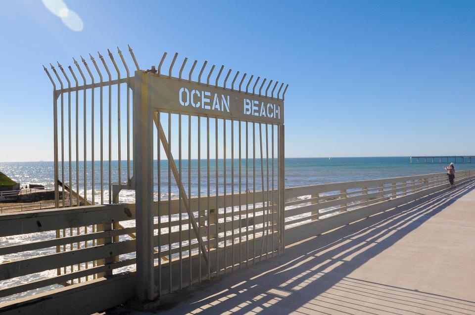Beach Park Getaway - San Diego Vacation Rental - Photo 28
