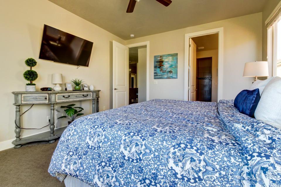 Lily Pad Place: Paradise Village #40 - Santa Clara Vacation Rental - Photo 19