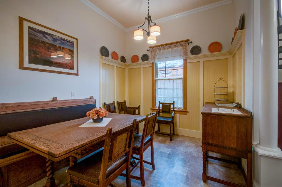 Tangren House - Moab Vacation Rental - Photo 6