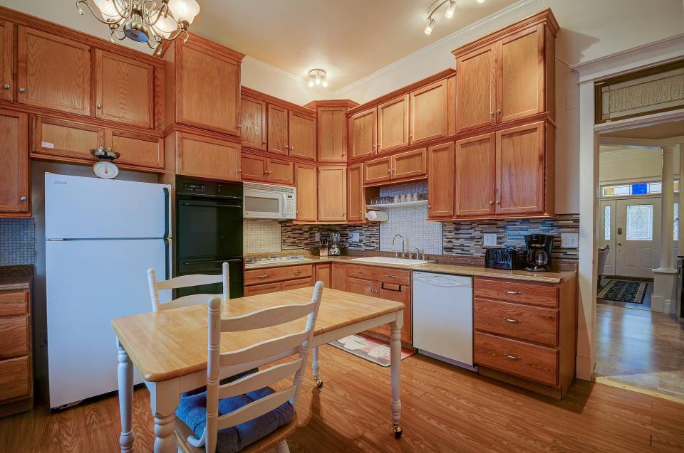 Tangren House - Moab Vacation Rental - Photo 9