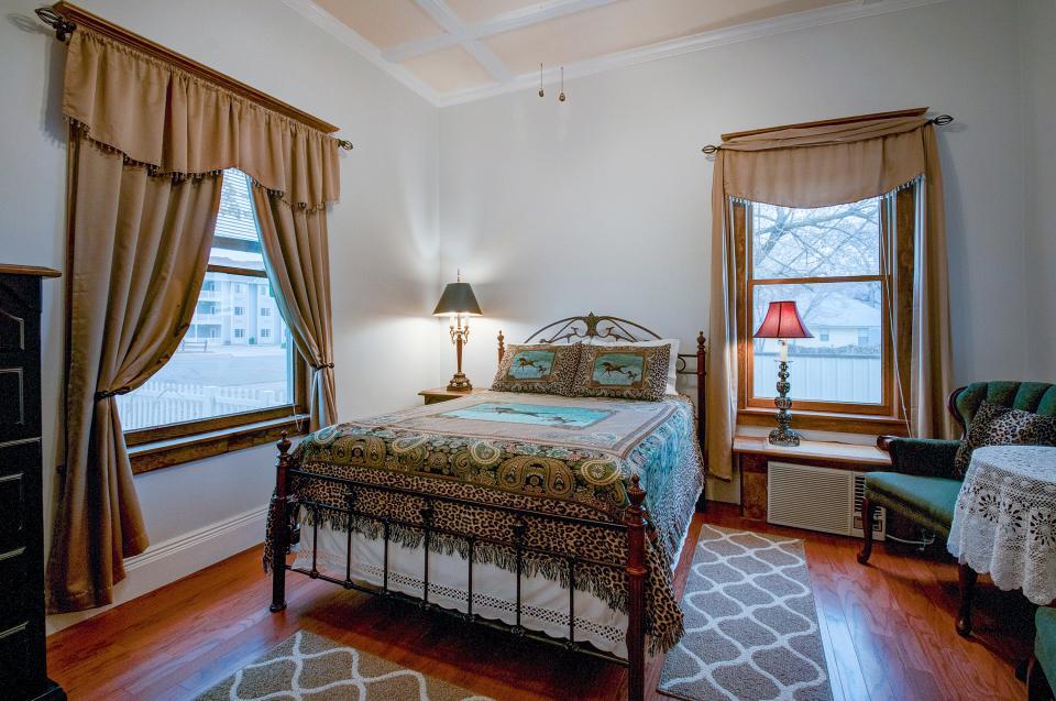Tangren House - Moab Vacation Rental - Photo 11