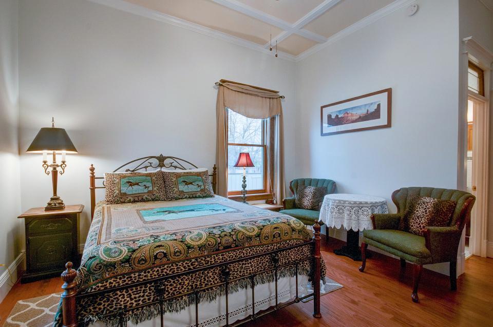 Tangren House - Moab Vacation Rental - Photo 12
